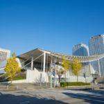 東京オリンピック【フェンシング】の席やチケット価格、会場への行き方は?
