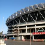 東京オリンピックを茨城で観戦!サッカーの会場・日時・チケットの値段は?